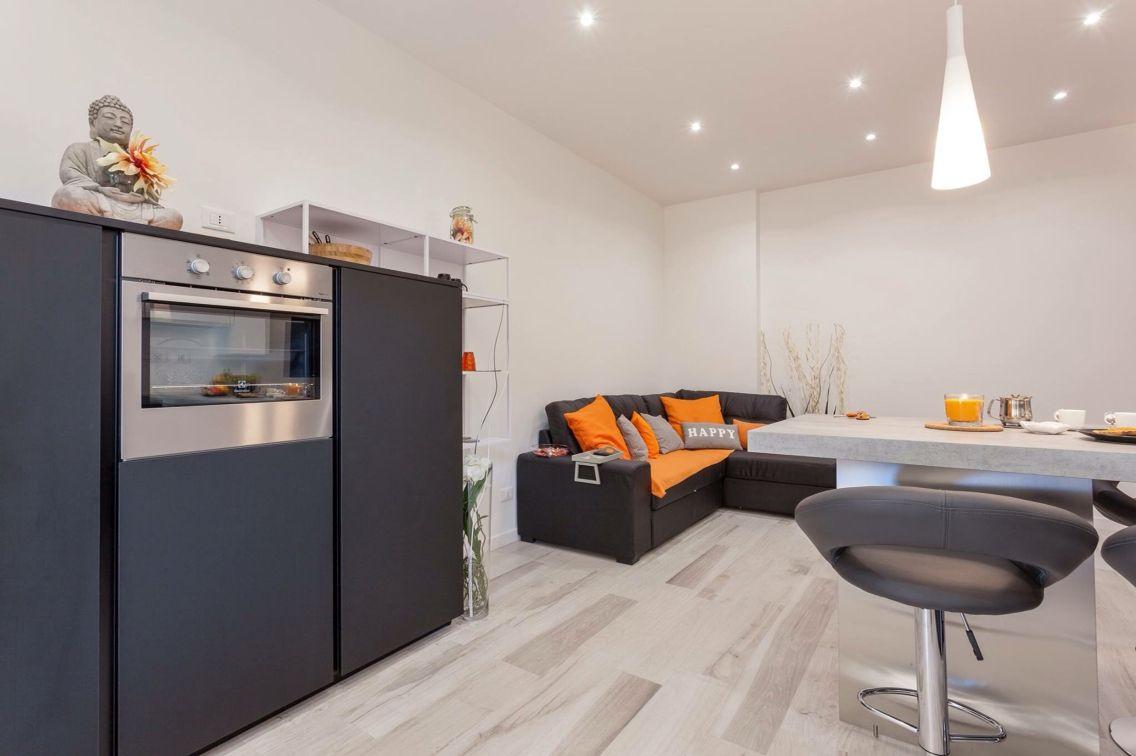 Trastevere apartment- Ba.home!  bahome.bnb@gmail.com