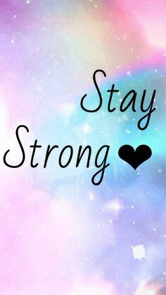 Stay Strong Wallpaper Wallpaper Quotes Words Wallpaper Inspirational Quotes Wallpapers