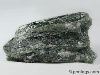 Soapstone Is A Metamorphic Rock That Consists Primarily Of