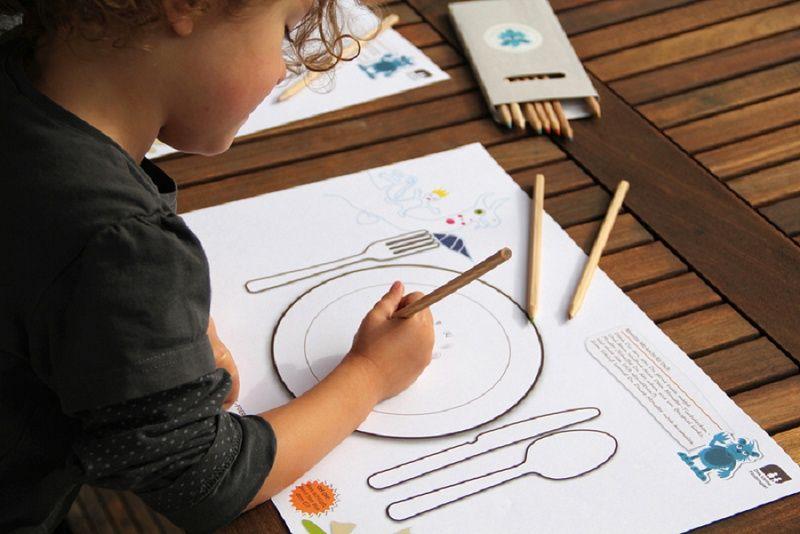 5 originelle ideen zur unterhaltung von kindern auf der hochzeit hochzeit pinterest kinder. Black Bedroom Furniture Sets. Home Design Ideas