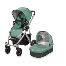 UPPAbaby Vista Bassinet to place on Jolly Jumper stand ...