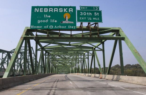 What S With These 12 Nebraska Towns Nebraska Travel Nebraska
