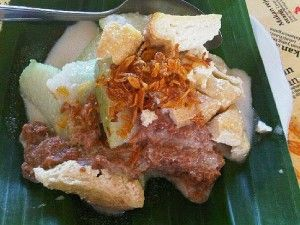 Pin On Indonesian Food