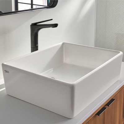 American Standard 7105 152 Studio S 1 2 Gpm Single Hole Bathroom