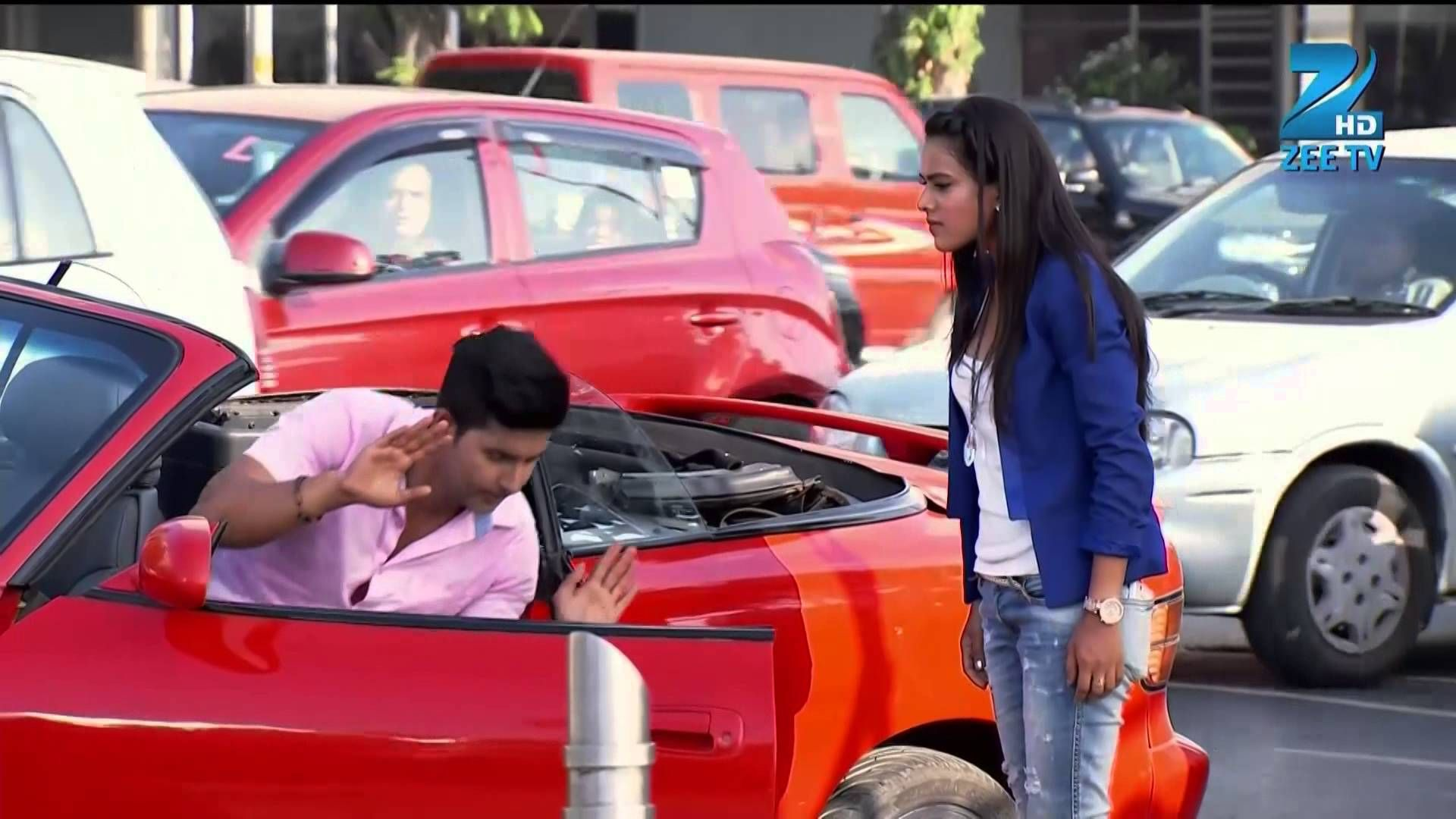 Asad Ahmed Khan And Zoya Farooqui Jamai Raja - Episode 1...