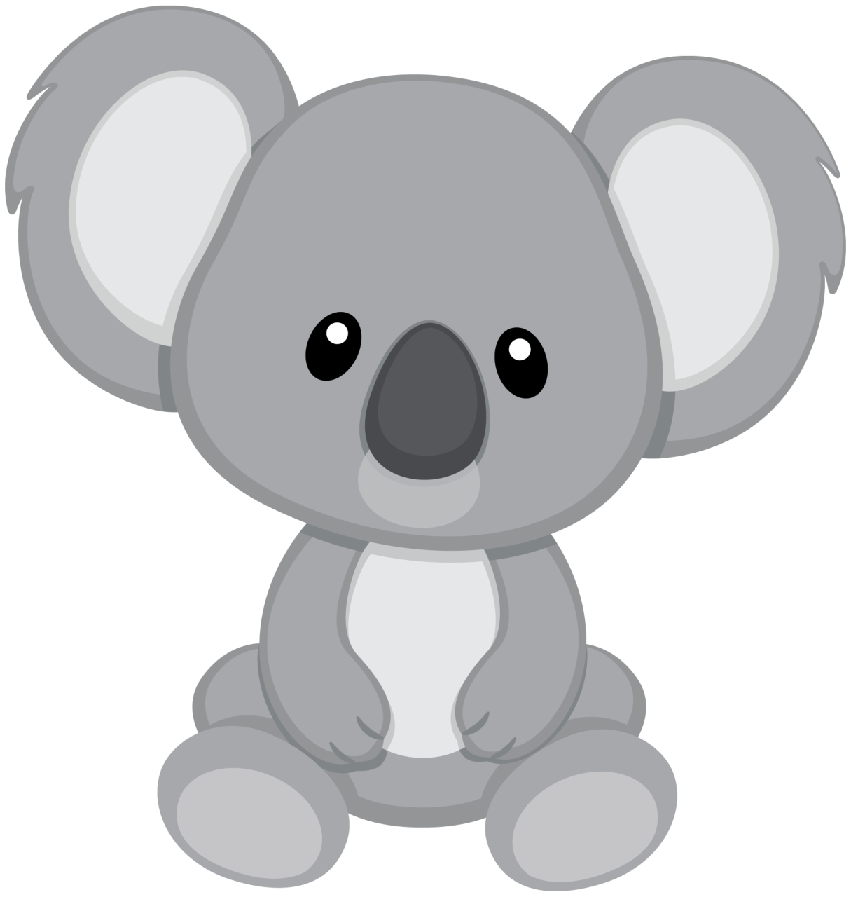 0 103df5 327dc506 orig 1215 1280 dibujo pinterest clip art rh br pinterest com Koala Bear Cartoon Koala Bear Cartoon