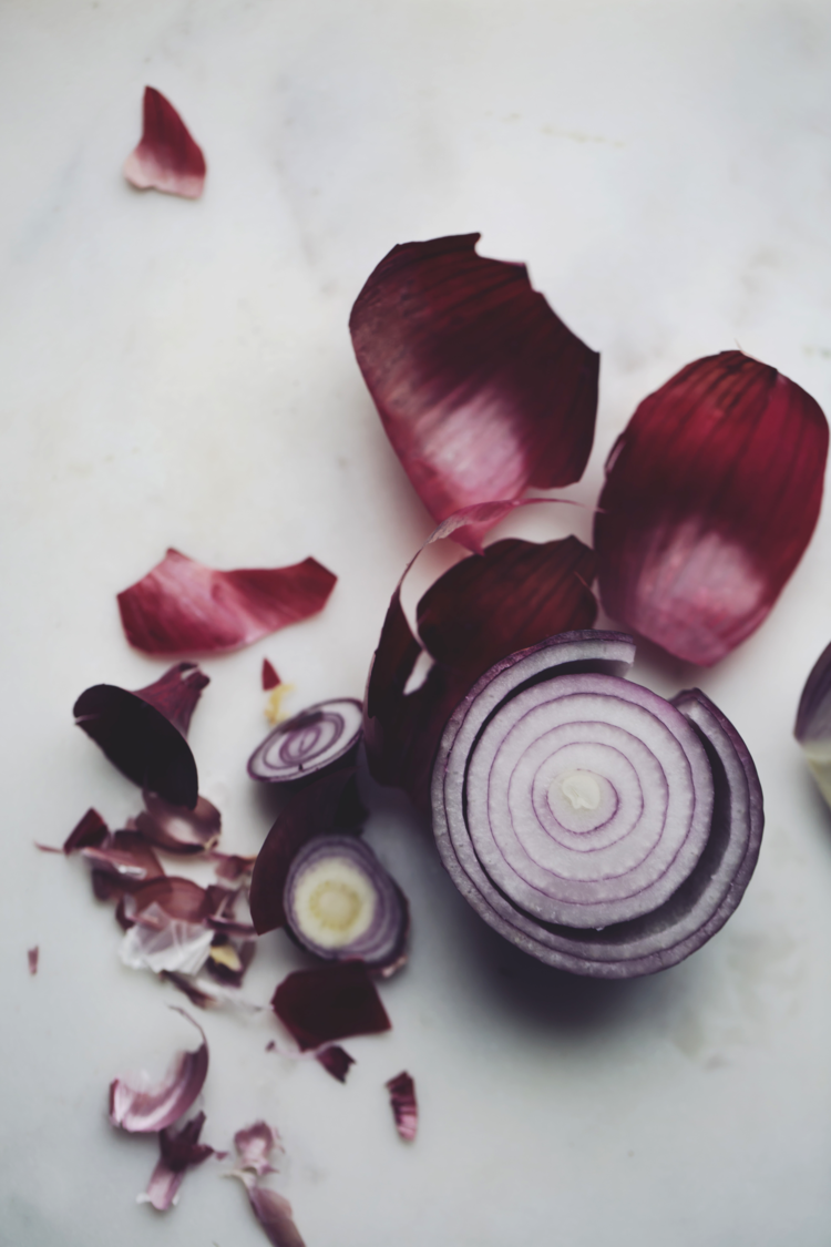 Red Onion | Grandmother's Figs