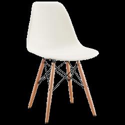Chaise Eames Dsw De Charles Eames Stol Design Mobler