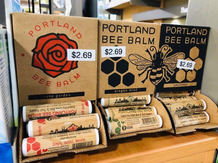 Pin on Portland Bee Balm