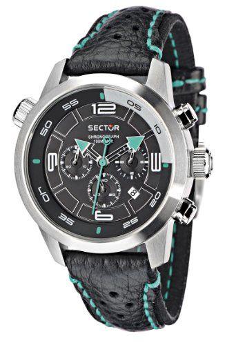 Sector Herren-Armbanduhr Oversize R3271602425 - http://uhr.haus/sector/sector-herren-armbanduhr-oversize-r3271602425