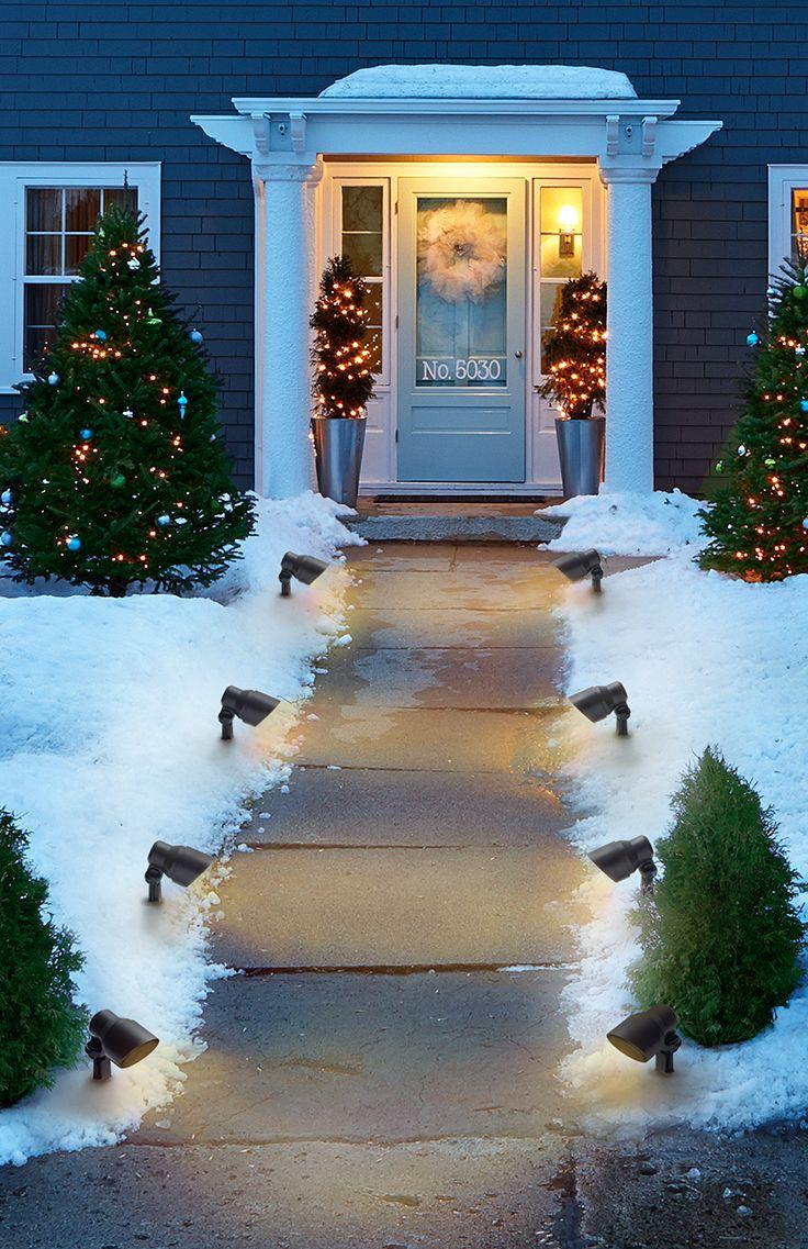9be0e1b676f0bdf473d7e8a3621e7560 - Better Homes And Gardens Solar Spot Lights