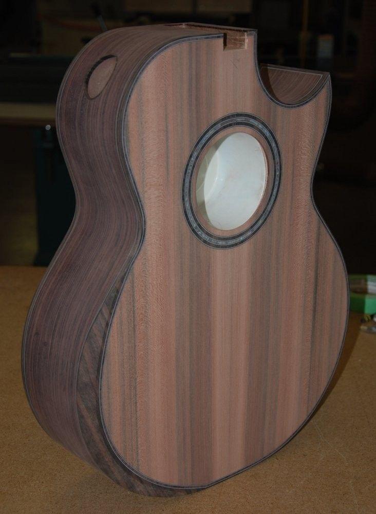 Build Thread Charis Sj Eir Sinker Redwood For Fingerstyle Artist Jimmy Deheno The Acoustic Guitar Forum Acoustic Guitar Acoustic Guitar