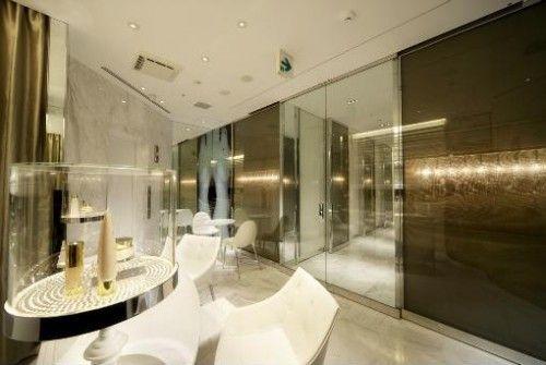 Luxury Modern Beauty Clinic Interior Design Ideas Clinic