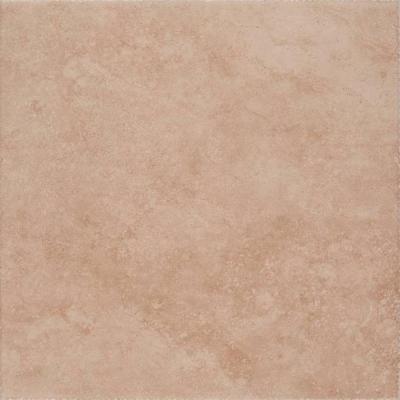 Marazzi island sand 16 in x 16 in beige ceramic floor for 16 inch floor tile