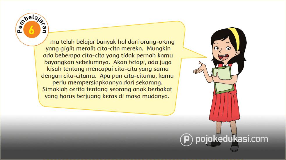 Kunci Jawaban Halaman 153 154 157 162 165 168 171 174 Tema 6 Kelas 4 Buku Belajar Kunci