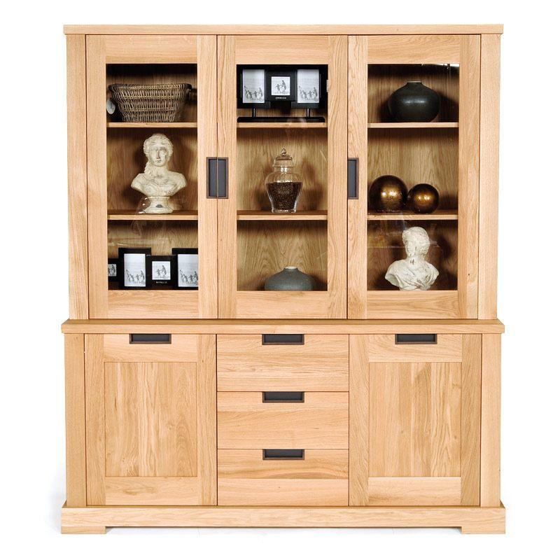 Idee dressoir provence toulon beelden : Meubels | Kasten | Colorado 3glsdrn/2drn/3ldn, Buffetkast ...