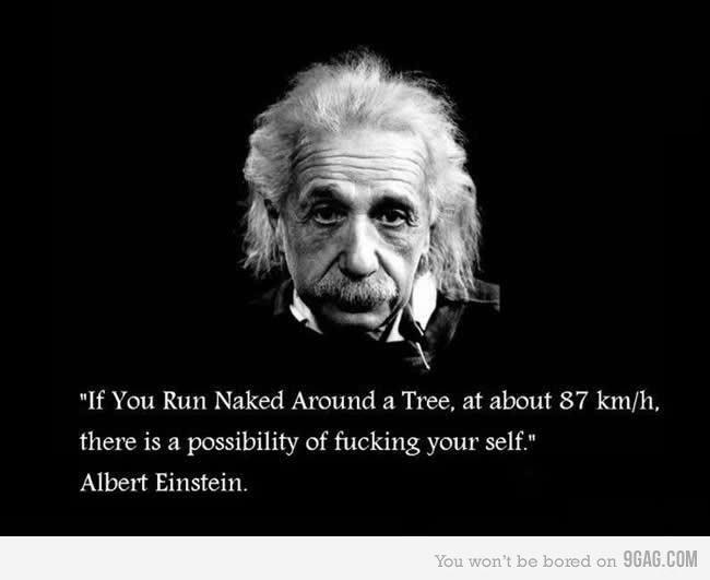 Just Albert Einstein Funnies Albert Einstein Quotes Einstein