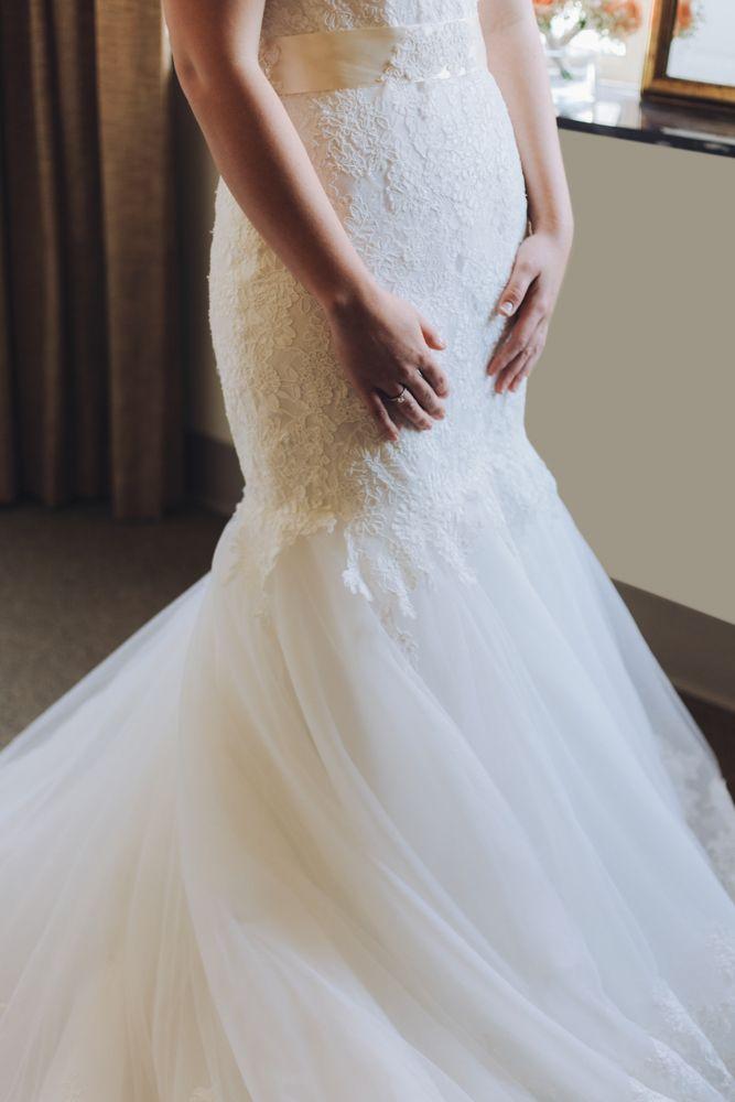 Maggie Sottero Dress Hobart Wedding 11-15-2014 Hickory,NC Sadie ...