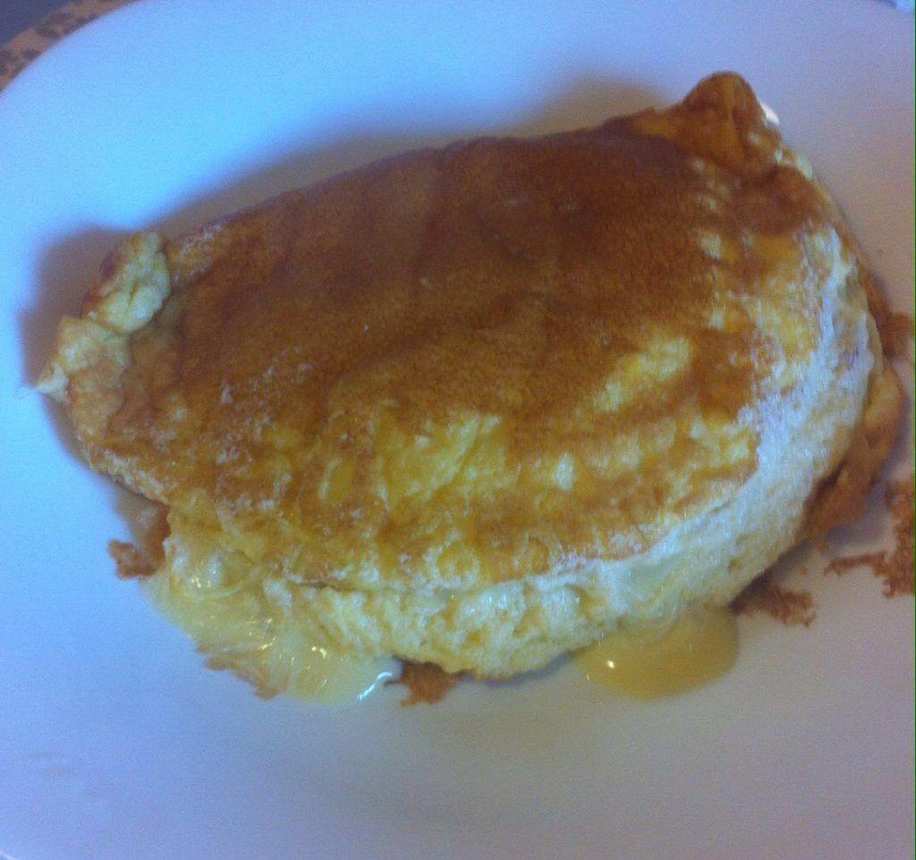omelette soma