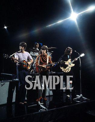 "The Beatles Wall Art Print Large 14 x 11/"""
