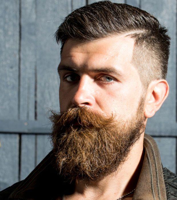 Quelque chose de nouveau assez Style de barbe : quel type de barbe choisir ? | Hipster Beard #IL_05