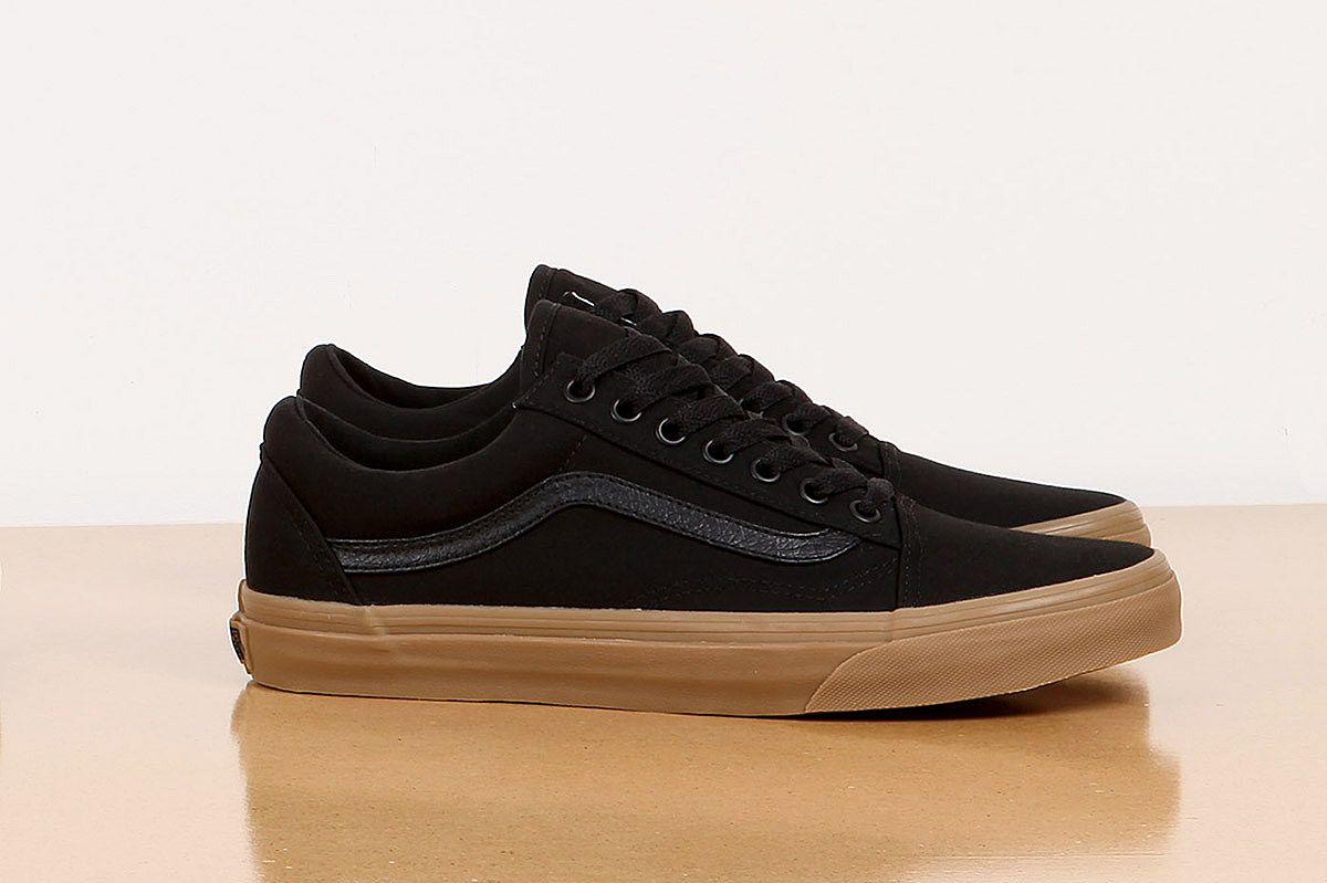 vans old skool nightshade