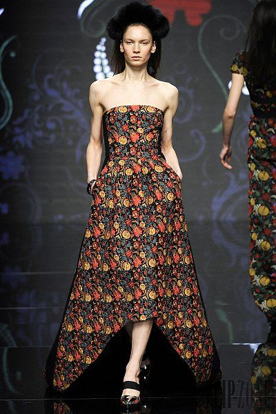 Aigner Fall-winter 2015-2016 - Ready-to-Wear