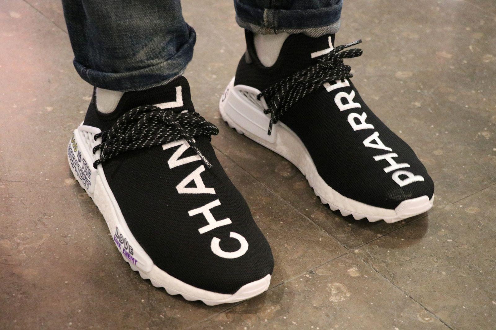 Sneakerando | The Sneakers Online Shop