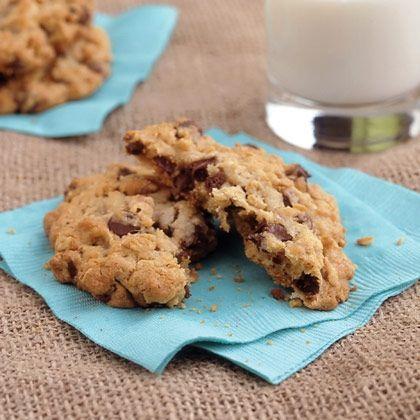 Best-Ever Cowboy Cookies