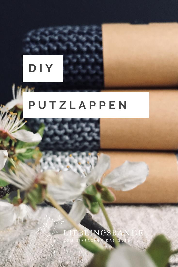 Photo of Baumwolllappen selbst stricken. Ein einfaches Projekt.