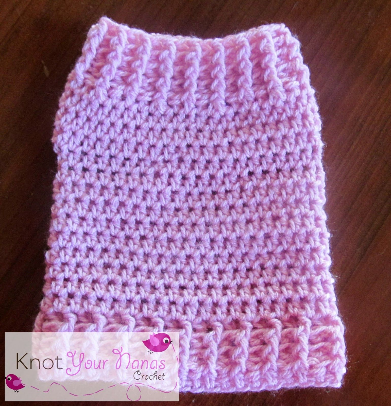 Knot Your Nana\'s Crochet: Small Dog Crochet Jumper | Little Dog ...