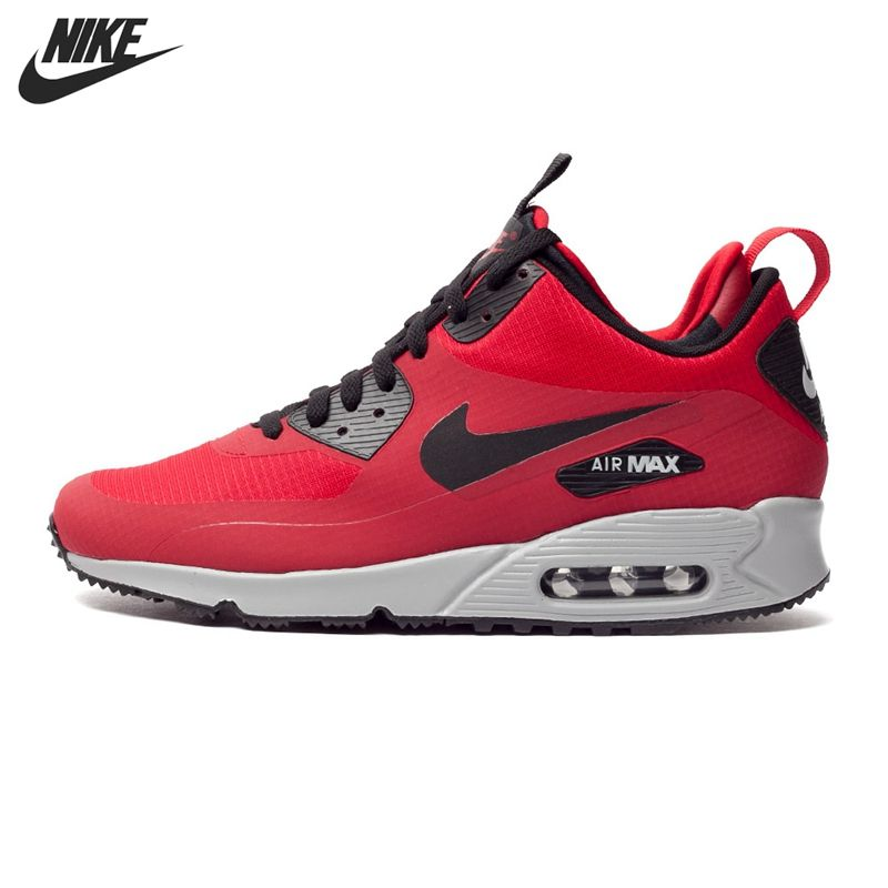 the latest 075e8 602ea ... Original NIKE AIR MAX 90 UTILITY mens Running Shoes sneakers free  shipping http ...