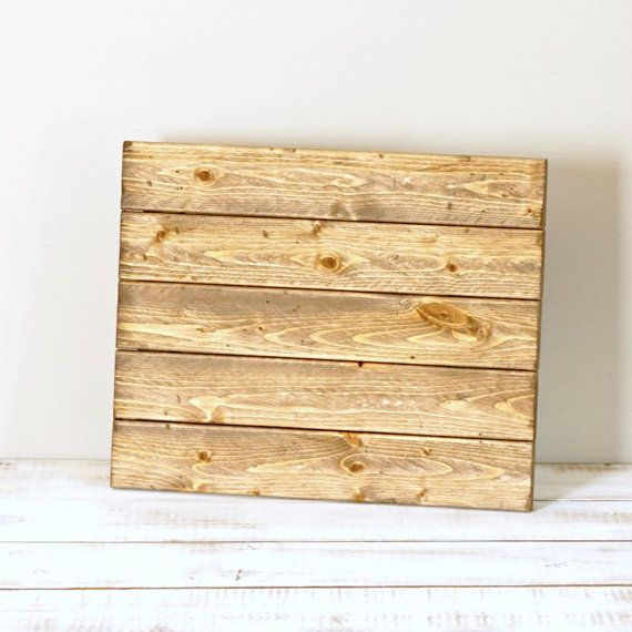 Sign Blanks Wood DIY Wedding For Vinyl