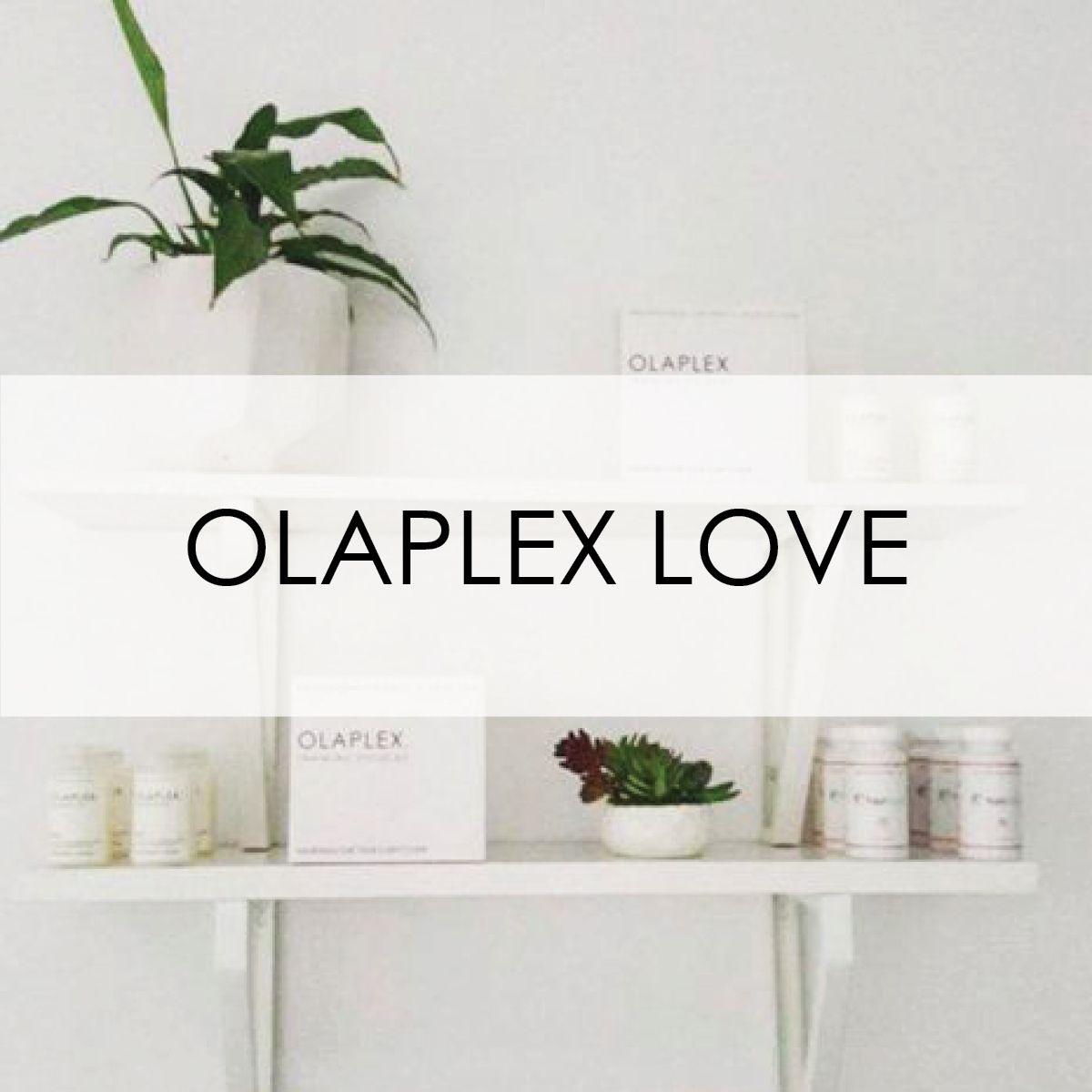 Pin van OLAPLEX op Olaplex Das Produkt Haar
