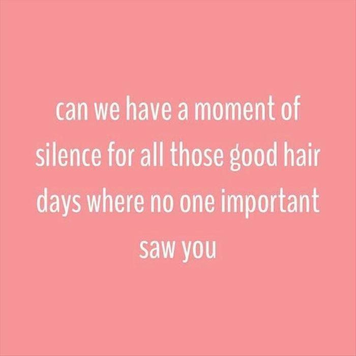 40 best Hair Quotes images on Pinterest | Braids, Funny stuff and ...