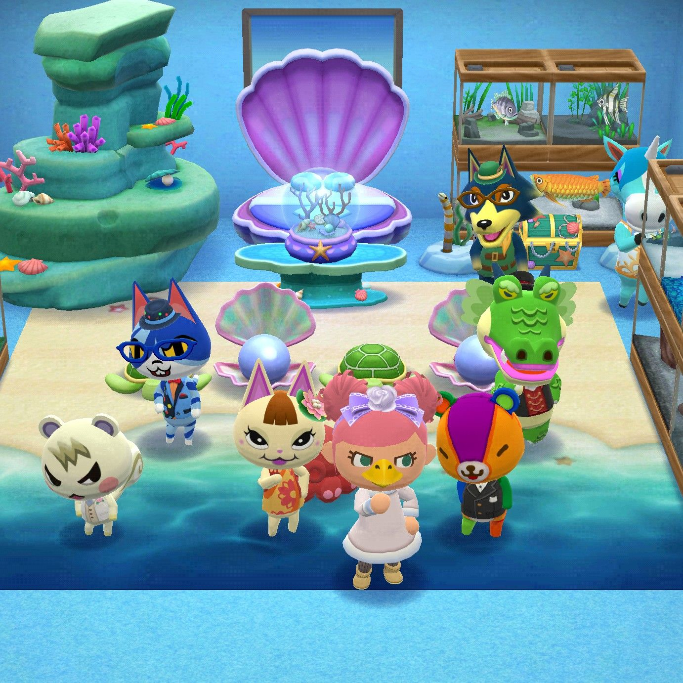 Pin By Aria133 On Animal Crossing With Images Animal Crossing