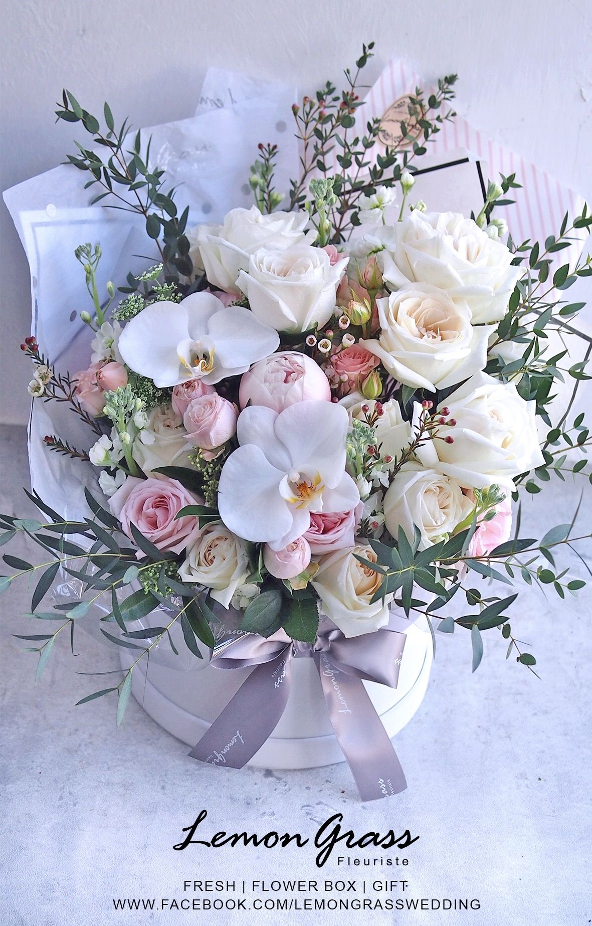 Pin by LemongrassWedding on Gifts of flowers | Pinterest | Flowers ...