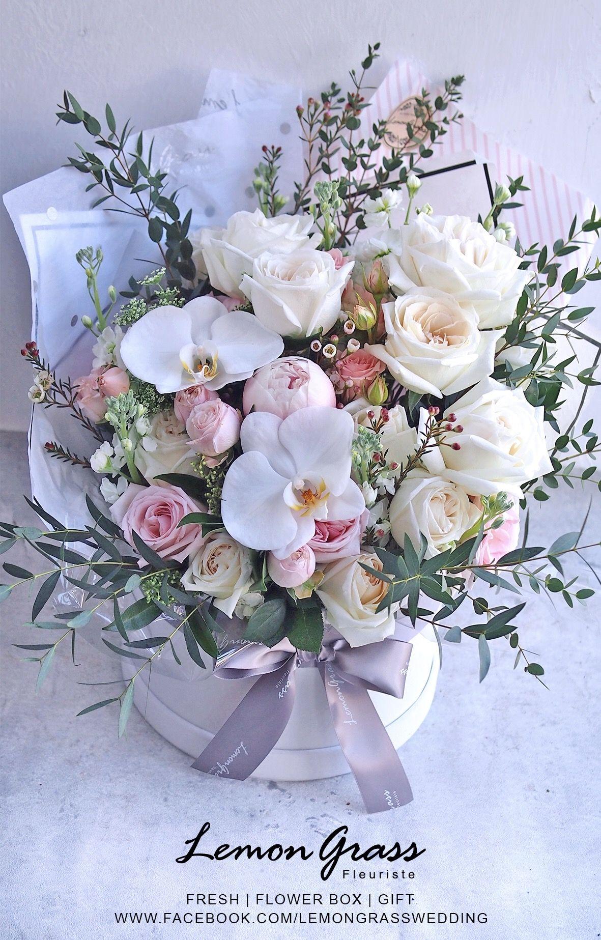 Pin by LemongrassWedding on Gifts of flowers | Pinterest | Flowers ...
