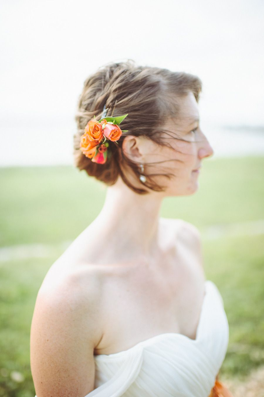 thompson island, massachusetts wedding from paper antler