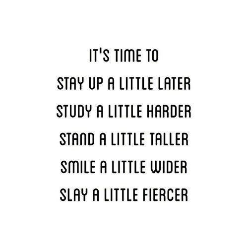 Motivation (@FreakyTheory)