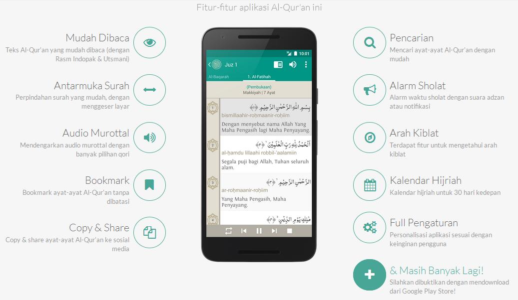 Aplikasi Android Al Quran Indonesia Untuk Membaca Menghafal Dan Mengulang Hafalan Al Quran In 2020 Electronic Products Phone Electronics