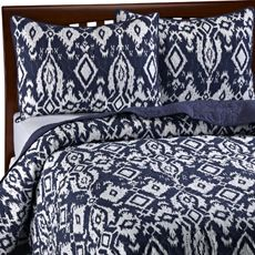 Bed Bath and Beyond - Adara Quilt Set, 100% Cotton