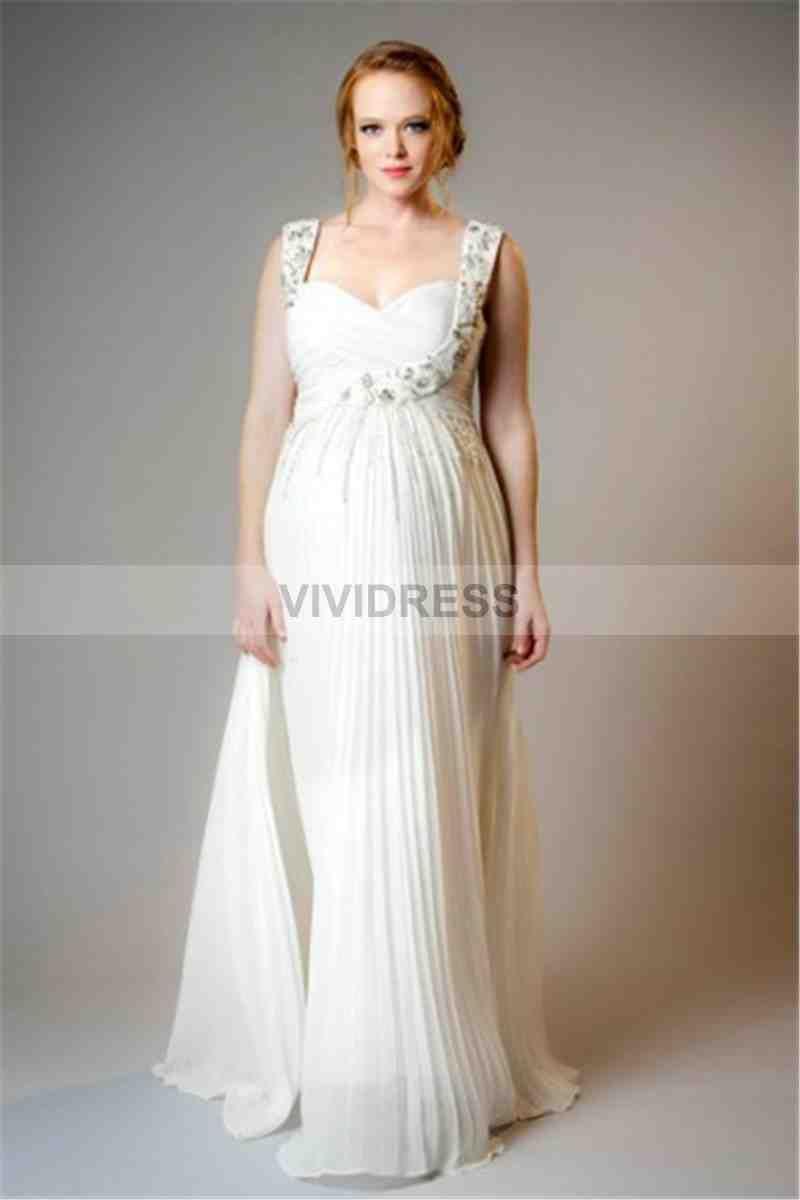 Discount Maternity Wedding Dresses | Maternity Wedding Dress ...