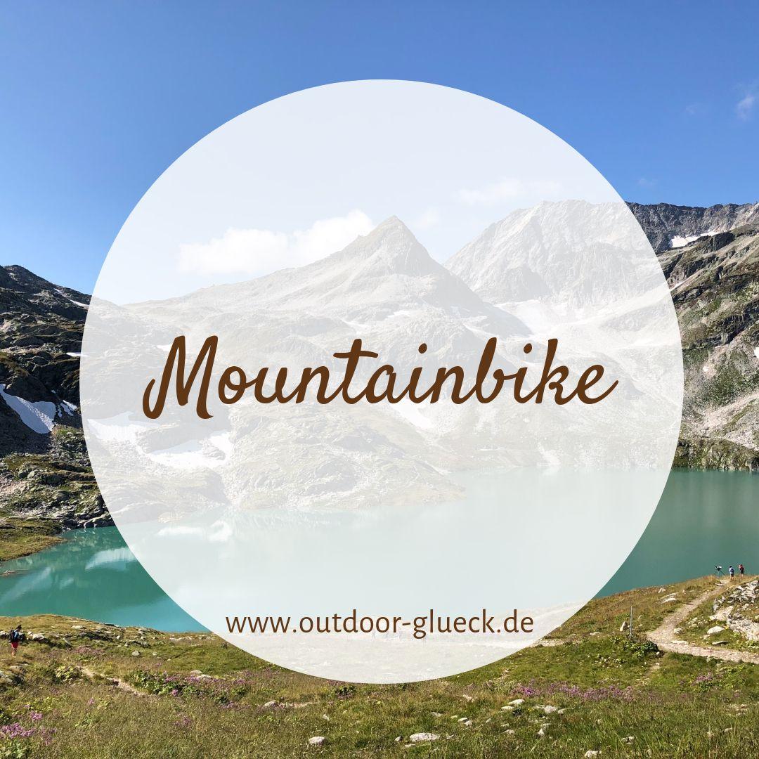 Mountainbike Reisen Deutschland Reisen Wanderausrustung