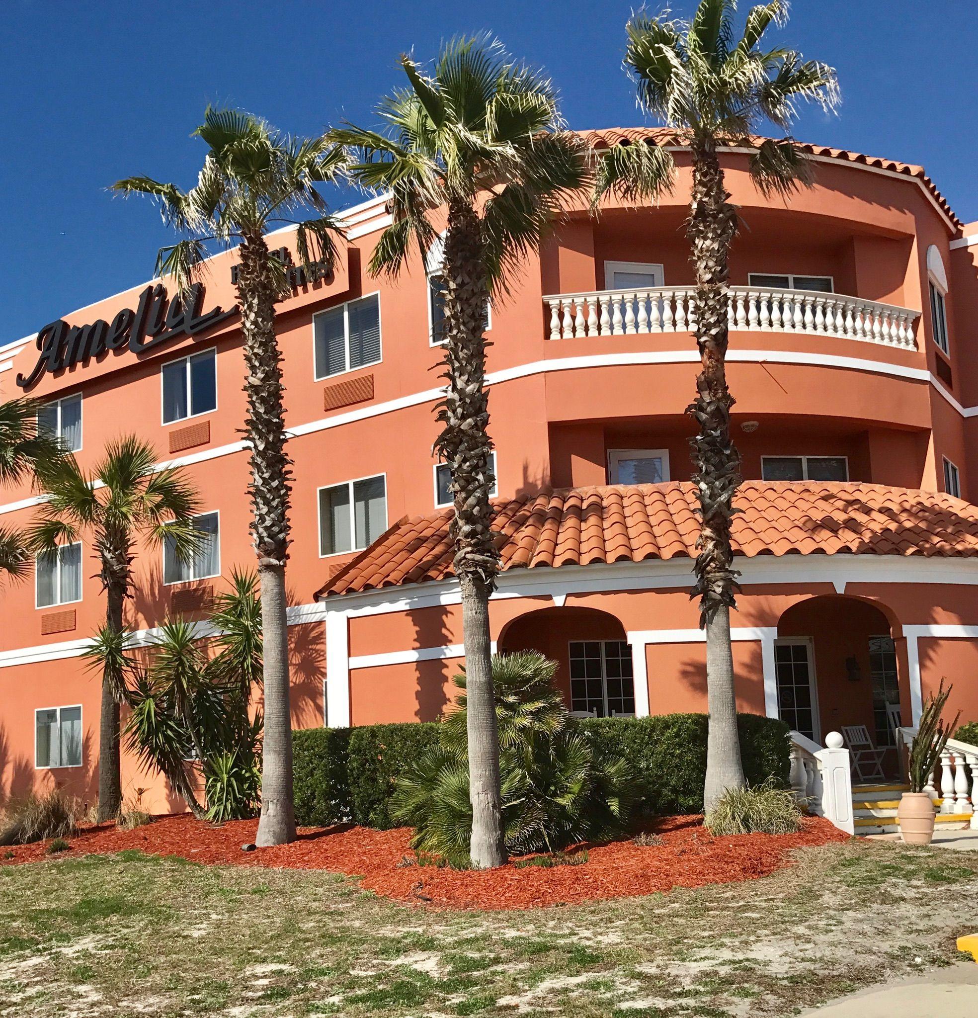 Island Inn, Florida Hotels, Amelia Island