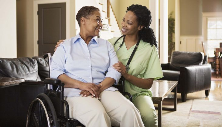 Home health aide jobs near me occupational therapy home