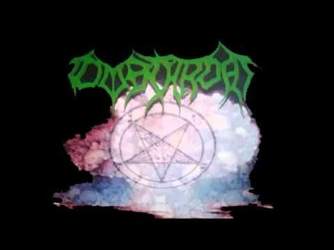 Exhuming more old demos TOMBTHROAT from Germany | Metal videos