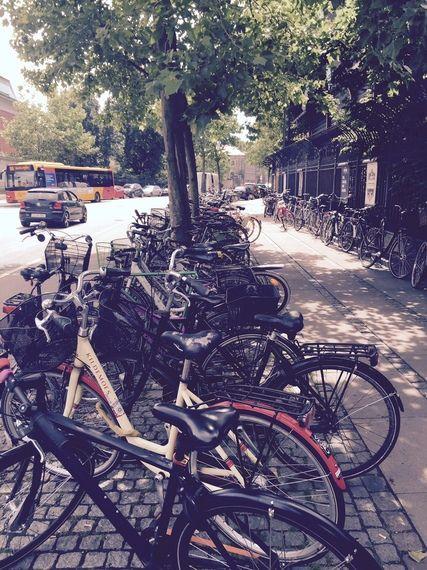 CultureZohn: Copenhagen: The Hippest, Design-iest, Food-iest, Friendliest 21st Century City
