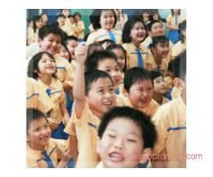 Playgroup & TK Vita - VITA School is a national plus Christian school in Surabaya, dedicated to provide quality education and Christian values, from Play School to Senior High