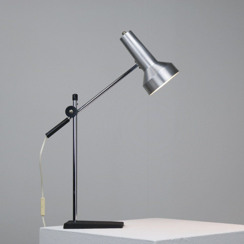 For Sale Vintage Dutch Design Desk Lamp 1960s Desk Design Desk Lamp Lamp